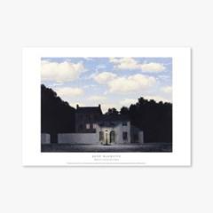 L'empire des lumieres - 르네 마그리트 022