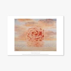 L'invitation au voyage - 르네 마그리트 017