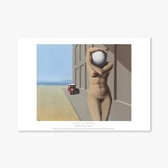Exercices spirituels - 르네 마그리트 006