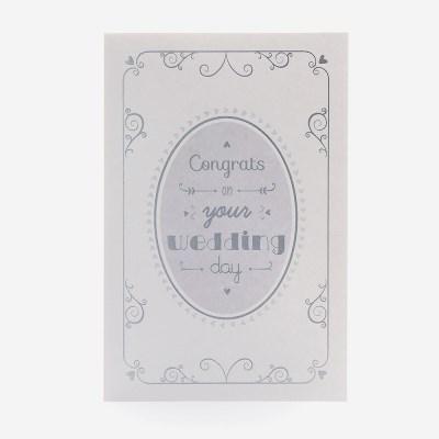 L Card-WEDDING