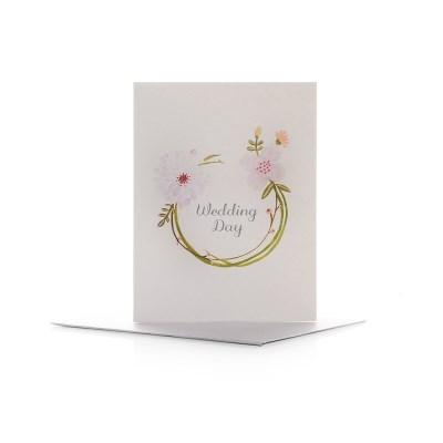 M Card-WEDDING