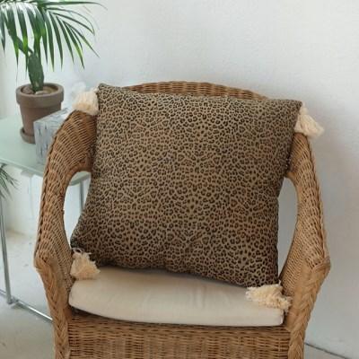 Leopard Holic Tassel