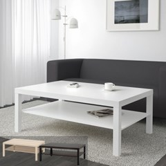 이케아 LACK 커피테이블(118x78 cm)_(701496254)