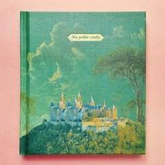 [에코드소울] Etoile Journal - Day (Plain)