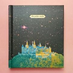 [에코드소울] Etoile Journal - Night (Grid)