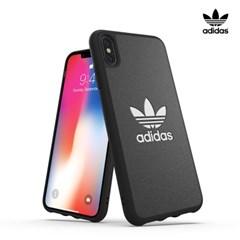 아디다스 아이폰XS MAX 케이스 오리지널 로고_(2865110)