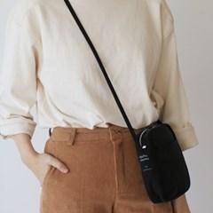 monochrome _cross bag _black