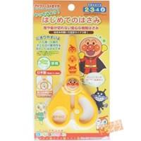 [일본]호빵맨 우리아이 처음 사용하는 안전가위(069684)