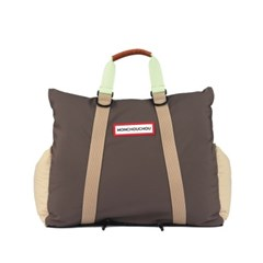 [monchouchou] Mon Carseat_Clay Brown
