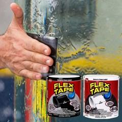 초강력 접착 플렉스테이프 다용도 욕실 산업용 방수 보수 누수방지