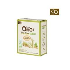 오앤오투 유기농쌀과자 현미 시금치_(1147674)