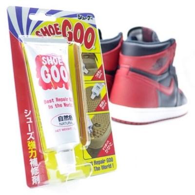 [정품 세계최초 밑창복원제] SHEOGOO 슈구 신발보강 골든구스