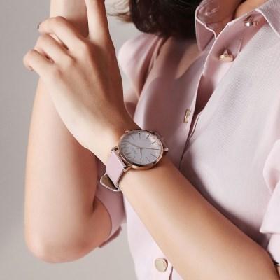 [쥴리어스정품] JA-1114 여성시계 손목시계 가죽밴드
