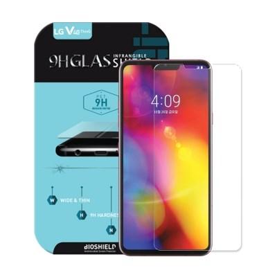 LG V40 플렉스글라스 강화유리 액정보호필름