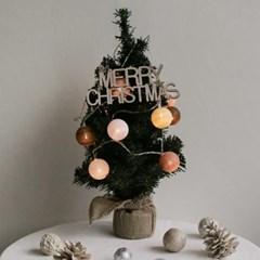 [포홈]크리스마스 트리 전구 풀세트 (2color)_(1409825)