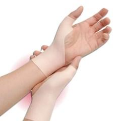 방수 실리콘 손목보호대 가드 아대 밴드