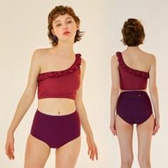 [쥴리앤칼라] CALLA Bikini Purple