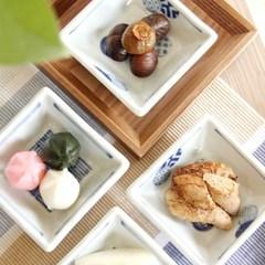 일본식기 코바코 사각종지_(1058585)