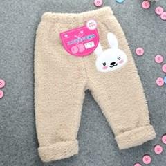 유아동 토끼 롤업 수면바지 mlg5021
