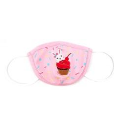 모모프렌즈 컵케익 오가닉 마스크