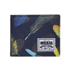 MACKAR 마카 직수입 정품 패션 남성반지갑 Q4037A