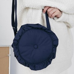 PFS PADDING CIRCLE BAG - NAVY_(759149)