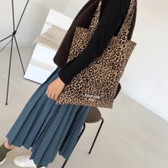 BELLA.BAG leopard