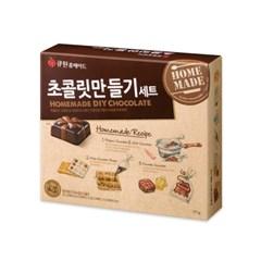 레드비 초콜릿만들기 세트 / 유통기한 2019.04.28_(1126000)
