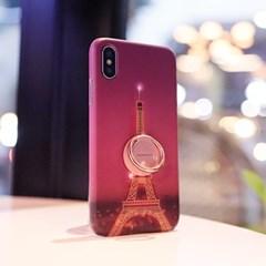 LG G6 (LG G600) Gusta-R 링하드케이스
