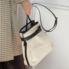 LIGNE BAG _ BLACK