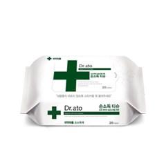 닥터아토  손소독티슈 20매 디바이러스_(1164268)
