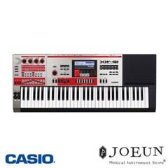정품[CASIO]카시오 신디사이저 XW-G1 61건반 공식수입_(2165679)