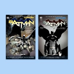 배트맨 뉴52 세트