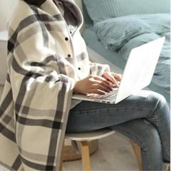 [더유나] 따뜻한 겨울나기 털슬리퍼, 담요 5종 주말특가
