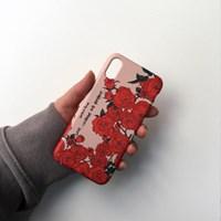 산타나 로즈 / 빈티지 핑크 (멀티케이스)