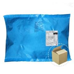 [냉동]IQF모짜렐라 슬라이스치즈(4mm)1kg 1박스(10개)_(725093)