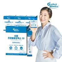 [비타민마을] 프로바이오틱스 19 생 유산균 4박스 120포(총4개월분)