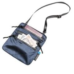 [COCOON] 코쿤 여행용 목걸이 지갑 실크 (YSNW)