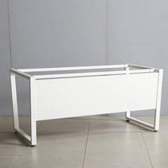 1500X800 컴퓨터책상 프레임 DIY 수작업 철제 테이블_(2023064)