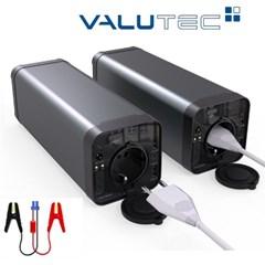 벨류텍 멀티 파워뱅크 VJ-200I (점프스타터 인버터 UPS)