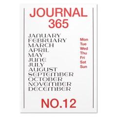 Journal365 No.12-Standard
