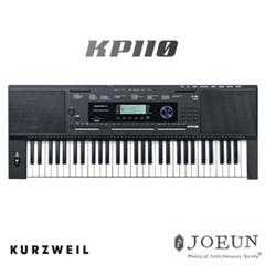[커즈와일] 키보드 KP-110 61건반 / KP110 풀패키지_(2171771)