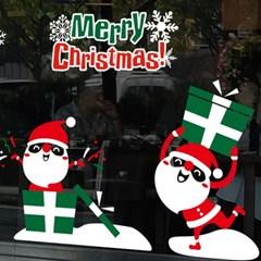크리스마스시트지_서프라이즈 산타선물_(860942)