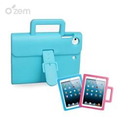 [Ozem] 아이패드에어1/에어2(공용) 어린이안전 핸드백 에바폼케이스