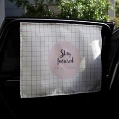 스테이 차량용 햇빛가리개/다용도가리개커튼