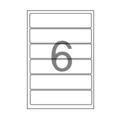 주소용 라벨(LQ-3620/20매/6칸/폼텍)_(13303919)