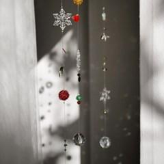 (망원) 크리스마스 썬캐쳐 만들기