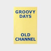 GROOVY DAYS DIARY - Lemon