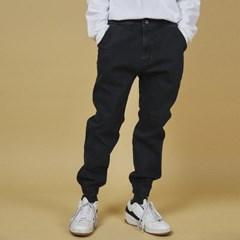 jogger banding pants (2 color) - UNISEX_(1095209)