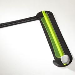 CARL 휴대용 다양한칼날 재단기 PRT-100N(A4,5매)